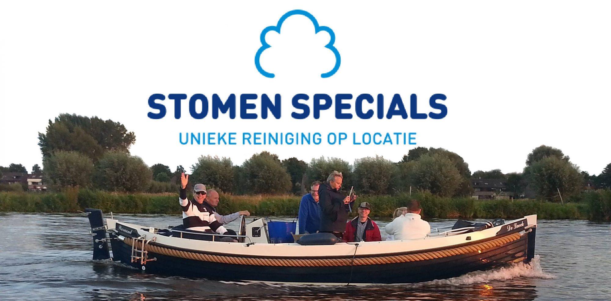 Stomenspecials.nl